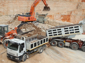 Smaltimento rifiuti edili derivanti da demolizioni